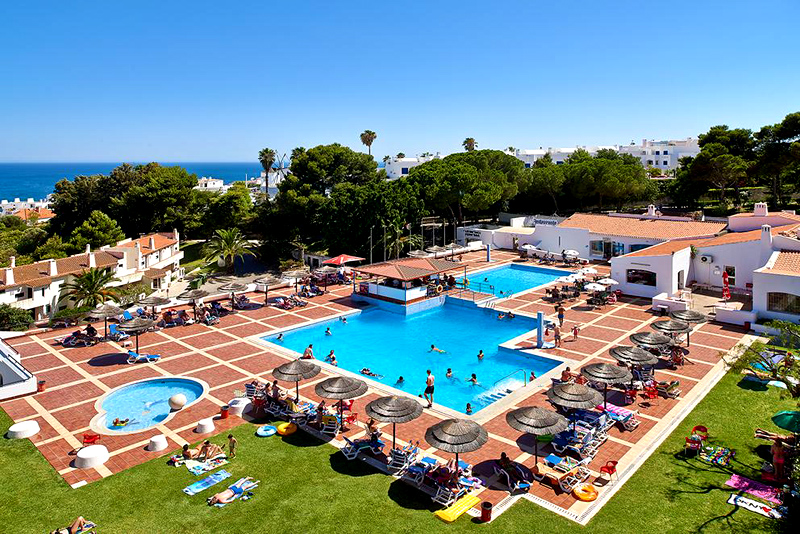 Algarve: 3 Star Holiday