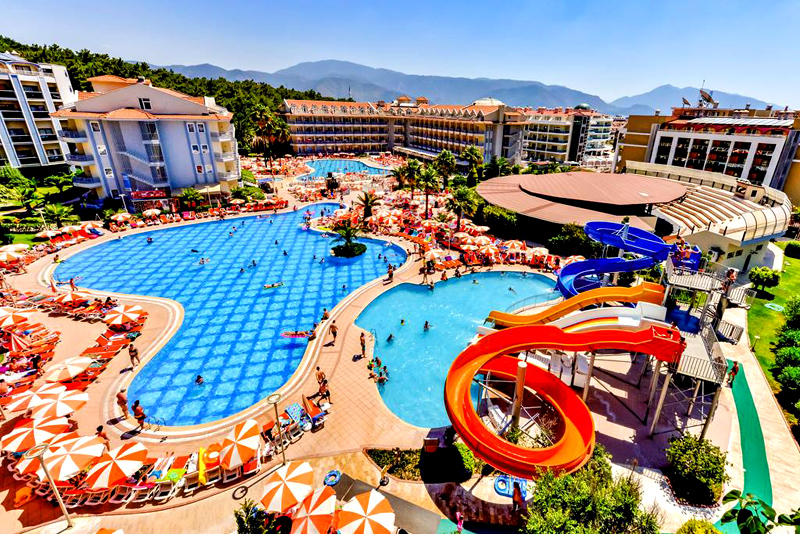 Turkey: 5 Star All Inclusive
