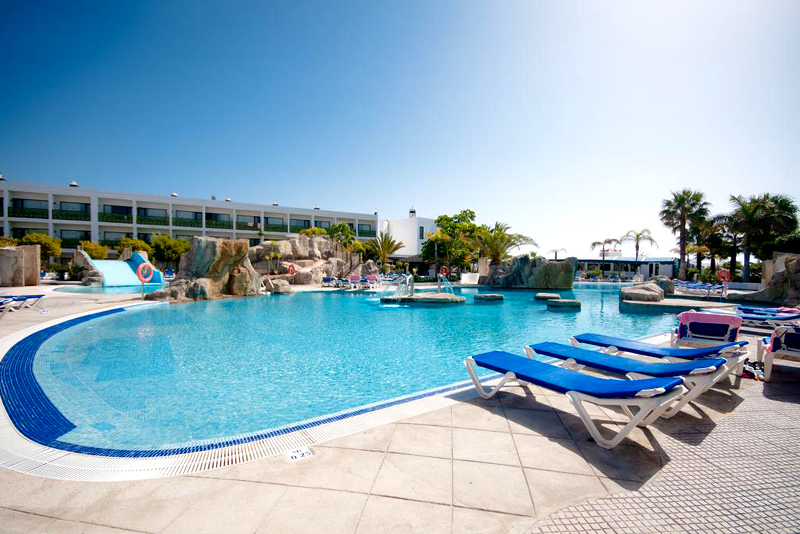 Lanzarote: 4 Star All Inclusive