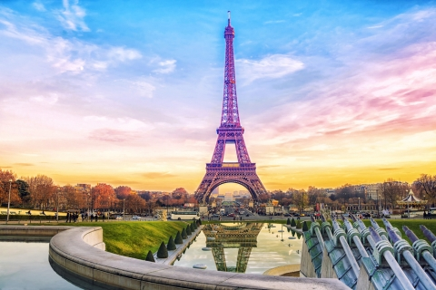 Cheekytrip Reviews: Paris