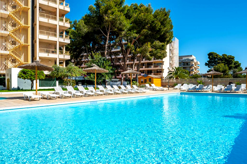 Salou: 3 Star Holiday