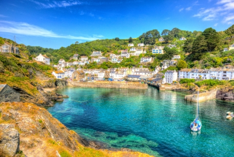 The 5 best holiday cottages in Cornwall