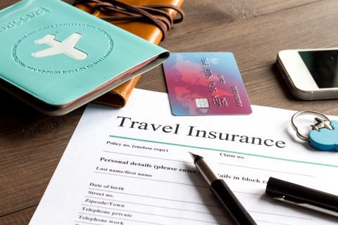 Travel insurance: best COVID-19 tips
