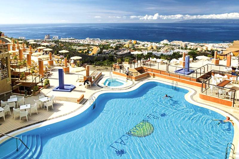 Tenerife: 3 Star Holiday