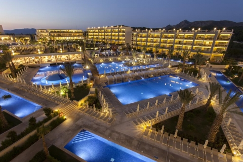 Hotel Heaven: Top 5 hotels in Majorca